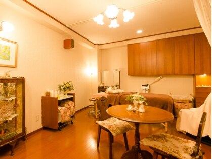 アロマテラピールーム クレイドル(名古屋/エステ)の写真