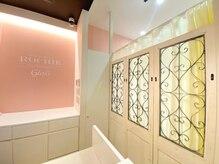 ロキエ 四条河原町店(ROCHIE)/半個室の特別な空間