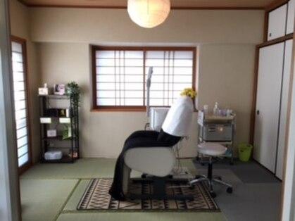 POLA towa-sis店(福岡市/エステ)の写真