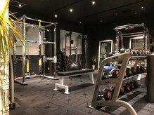 ワークアウトハウス(workout HOUSE)