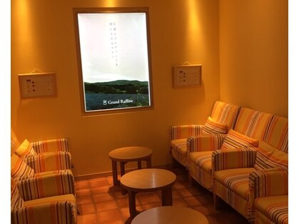 グランラフィネ 羽田空港第1ターミナル店(蒲田・大井町/リラク)の写真