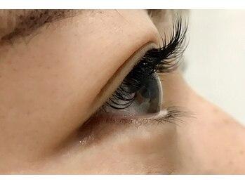 アイラッシュ デュアプレ 相模原(eyelash deapres)/上つけ放題60分 5200円
