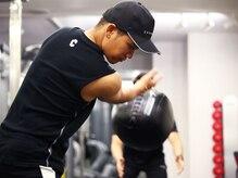 ビヨンド 札幌店(BEYOND)/競技力向上トレーニング