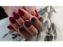 リンドゥネイル(Rindu Nail)/秋の深みカラー1