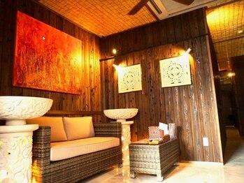 アジアンリラクゼーション ヴィラ 鈴鹿白子店(asian relaxation villa)の写真/アジアンリゾート風の高級感溢れる店内で癒しのひと時をお過ごしください♪
