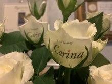 トータルビューティー カリナ(CARINA)の雰囲気(南船場にある14年目の隠れ家サロン。まつげ、フェイシャル他あり)