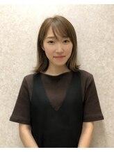 アイラッシュアンドネイルサロン クレアラルーチェ 広島本店(Crea la Luce)正田 佳奈子
