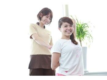 リラク レミィ町田店(Re.Ra.Ku)/【施術後】お身体の変化を確認♪