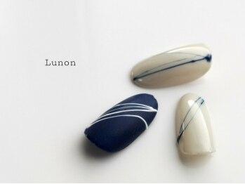 プライベートネイルサロン ルノン(Private nailsalon Lunon)