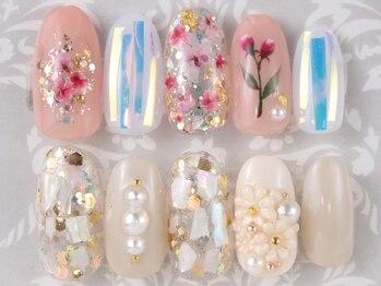 リル ネイル(Lil nail)(東京都港区)