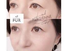 アイラッシュデザイン ピュール 鯖江店(Eyelash Design PUR)/大人のナチュラルeye