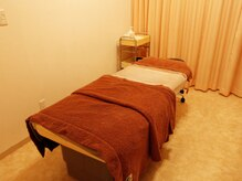ラ ボーテ アミの雰囲気(個室で極上のリラックスタイムをお過ごし頂けます。)