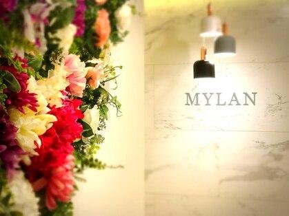 マイラン(MYLAN)