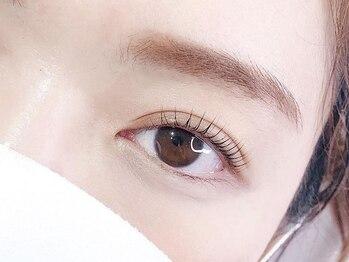 ニューディール イオンモール発寒urun plus店(New deal)の写真/【眉デザインで雰囲気チェンジ♪】お顔印象を左右する眉毛ケアはプロにお任せ!美しい眉で美人アップ☆