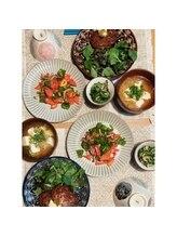 ライフィール(LIFEEL)/ある日の夕食