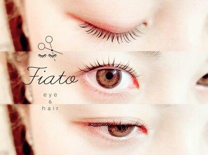 フィアート(Fiato)の写真