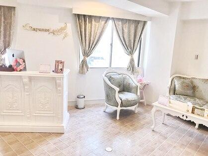 ラプンツェルサロン 六本木店 プラス(Rapunzel salon Plus+)の写真