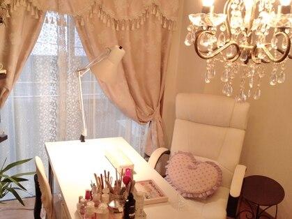ネイルサロン ミリー(Nail Salon Milly)の写真