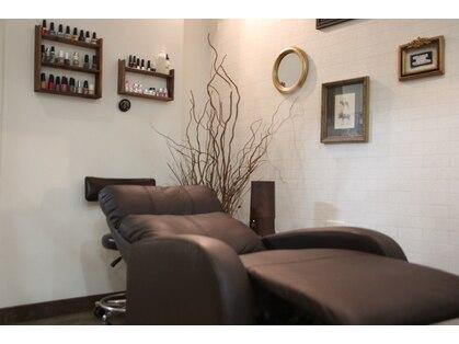 カシータ(hair salon CASITA)の写真