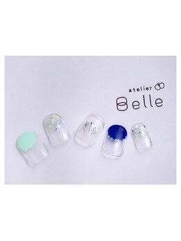 アトリエ ベル(atelier Belle)/ぷれぜんと*