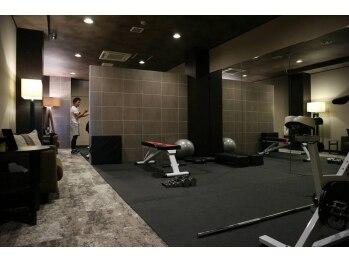 ボディメイクスタジオ リュクス(Body make studio RUXE)(宮城県仙台市宮城野区)