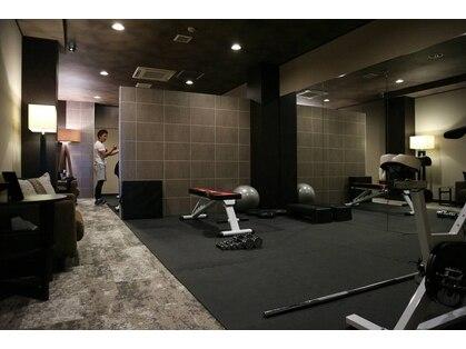ボディメイクスタジオ リュクス(Body make studio RUXE)の写真