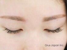 グルス(GRUS)/美眉スタイリング