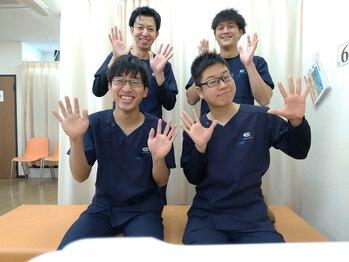 安倍川駅前総合治療院(静岡県静岡市駿河区)
