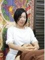 紺野 幸子(ネイリスト・アイデザイナー・リンパセラピスト)