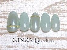 ギンザ クワトロ(GINZA Quattro)/定額/LuxuryA 6500円/ミラー