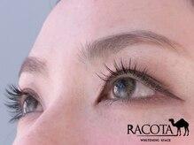 アイラッシュサロン ラコタ 銀座一丁目店(eyelash salon RACOTA)/つけ放題メニューあります