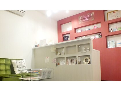 nail&eyelash excellent 池下店(名古屋/まつげ)の写真