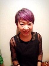 クレイジービューティー 渋谷道玄坂店(Crazy Beauty)店長 MISA