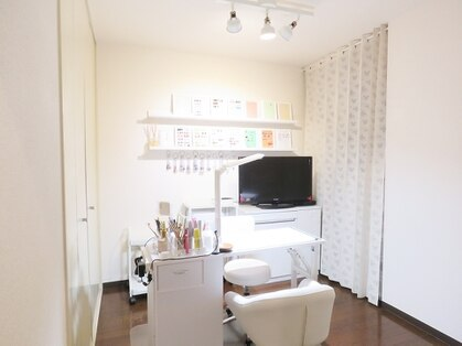private salon FUMI NAIL