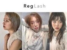 レグラッシュ バイ クレアール(Reg Lash by CREAR)の雰囲気(皆様にご来店頂けるよう、感染予防対策徹底中◎[大和八木])