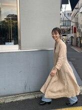 コラット ネイルデザインスタジオ(KORAT Nail Design Studio)Yukiko