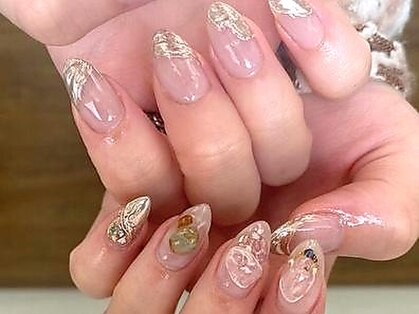 Nicole nail