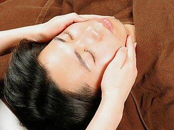 デフィ トナン(defi TONAN)の写真/乾燥・毛穴・浮腫みには【メンズフェイシャル60分¥7600】がオススメ!お悩みに合わせた施術内容に♪
