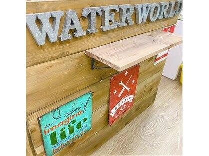 ウォーターワールド 湘南台店(WATER WORLD)の写真