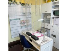 ネイルサロン インフィニティ オートネイル取扱い店(Nail Salon INFINITY)の詳細を見る