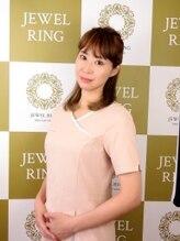 ジュエルリング(Jewel Ring)木村 恭子