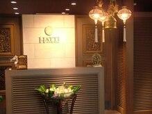 リラクゼーションサロン ハッティ(HATTI)の雰囲気(完全個室でゆったり施術を受けて頂けます♪)