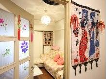 ヒーリングルーム 癒しの部屋 やすらぎ(Healing Room)の店内画像