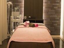 メディカルエステサロン ローズ 高岡店(ROSE)の雰囲気(全室完全個室となっておりますので、ごゆっくりおくつろぎを♪)