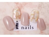 アイネイルズ 吉祥寺店(I nails)