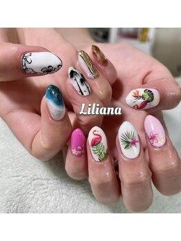 リリアーナ(Liliana)/盛り放題