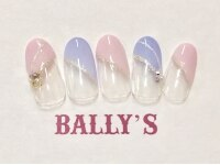 salon BALLY'S 赤羽店