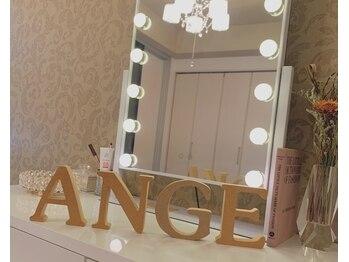 オーンジュ(Ange.)の写真