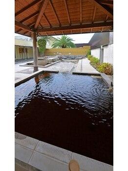 天然温泉 みのりの湯 柏健康センター/替り風呂-天然温泉-