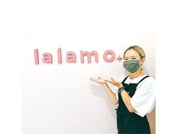 ララモ(LALAMO)(東京都世田谷区)